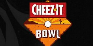 The Cheez-It Bowl