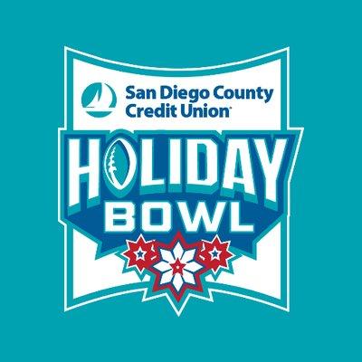 2019 Holiday Bowl