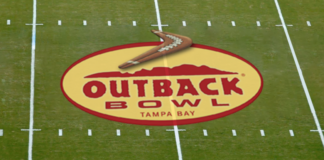 2020 Outback Bowl