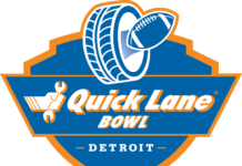 2019 Quick Lane Bowl: