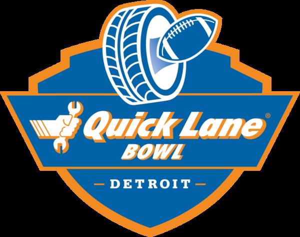 2019 Quick Lane Bowl: