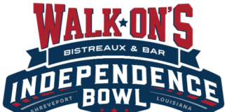 2019 Independence Bowl Preview
