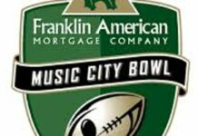 2019 Music City Bowl