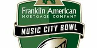 2019 Music City Bowl