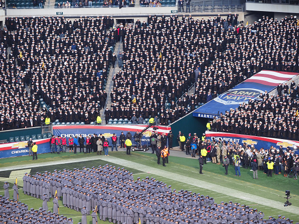 Army-Navy Game 2019