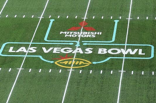 2019 Las Vegas Bowl