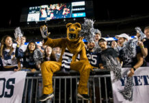 Everyone is doing an end of the last decade vs now post on social media this month. Let's take a look Penn State's start to the decade and its finish.