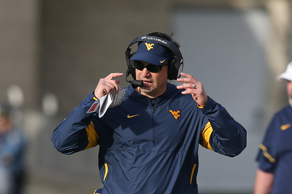 moving mountaineers forward