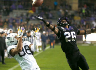 West Virginia's 2019 football season, its first under Neal Brown, has concluded. We take a look under the hood in our 2019 Mountaineers' Season in Review.