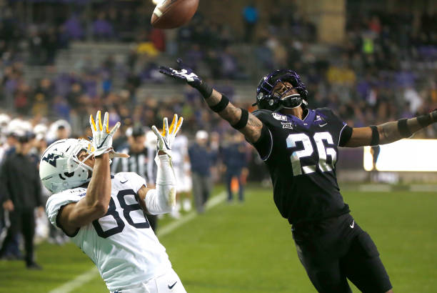 Mountaineers Season In Review Last Word On College Football