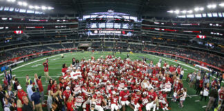 Big XII Championship Review