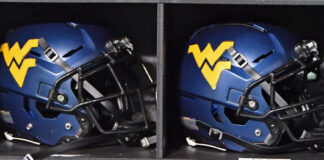 Mountaineers All-Decade Offense