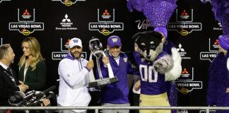 2019 Las Vegas Bowl Recap