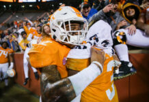 The 2019 season was a mixed bag of emotions for Vol fans. From a 1-4 start to a strong 6-1 finish, we provide a recap of the 2019 Tennessee football season.