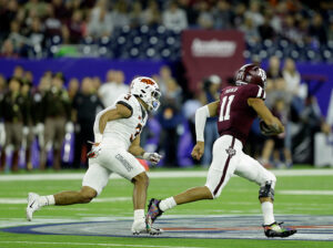 Texas Bowl Thriller