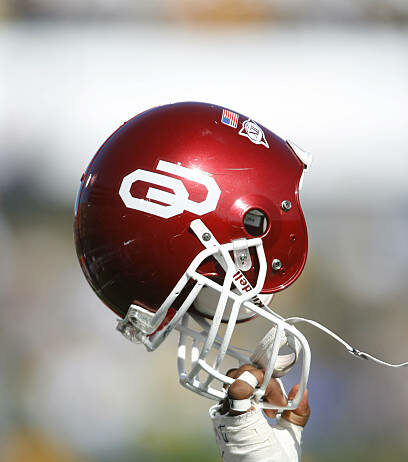 Oklahoma Sooners Greatest Games Tournament