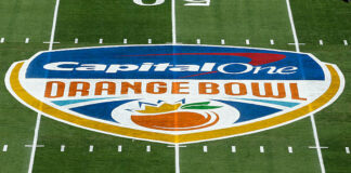 The 2019 Florida Gators will close their stellar season in Miami, Florida for the Capital One Orange Bowl versus the Virginia Cavaliers.