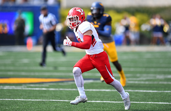 Five Improved Youngstown State Players