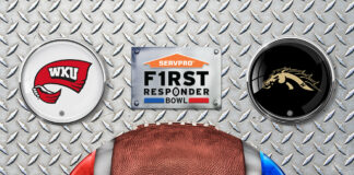 First Responders Bowl Preview