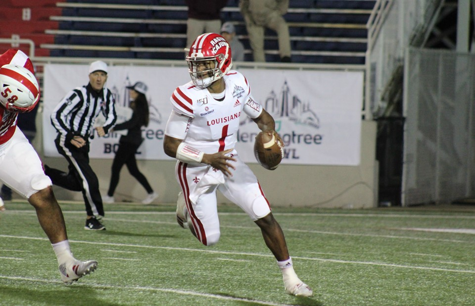 The Louisiana Ragin Cajuns got their 11th win of the season over the Miami (Ohio) Redhawks with a close 27-17 score in the 2020 LendingTree Bowl.