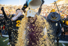 ASU Beats FSU In Sun Bowl