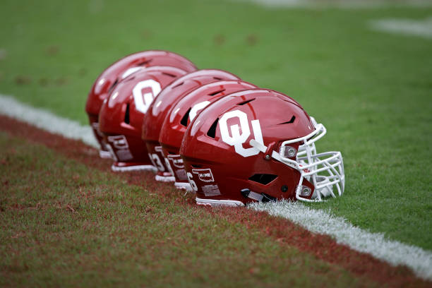 Oklahoma Sooners Greatest Games Round Of 64 Last Word On College Football