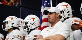 Breaking Down The New Texas Hires