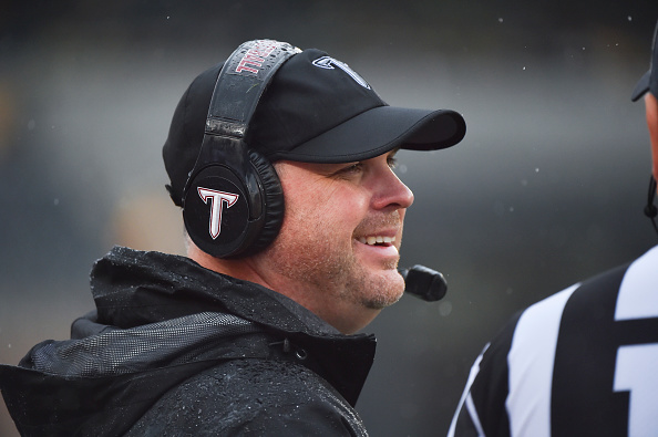 Troy Trojans Decade Review