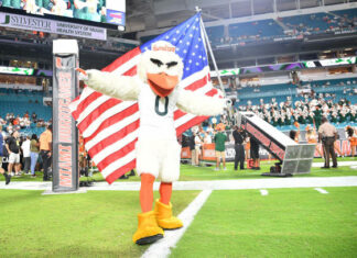 After signing 18 players on National Signing Day, the Miami Hurricanes will welcome 13 early enrollees. The Hurricanes are getting 2020 started strong.