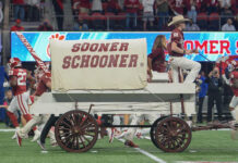 Oklahoma Sooners All-Decade Offense
