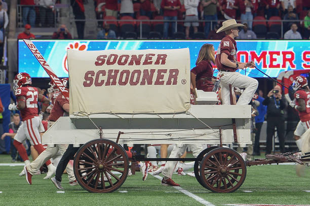 Sooners Greatest Games