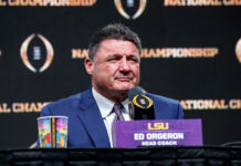 LSU Review 2015-2019