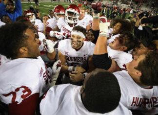 Oklahoma Sooners All-Decade Best Wins