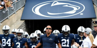 With the regular signing period upon us, let's look at Penn State Signing Day back in December to get a refresher on who is actually in the 2020 class.
