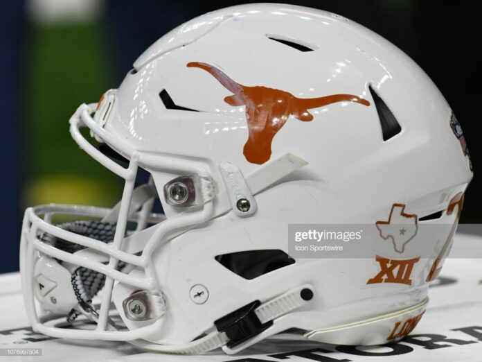 Texas Signs Five-Star Alfred Collins