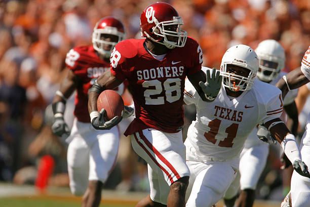 Oklahoma Sooners Numbers Game 21 30 Last Word On College Football
