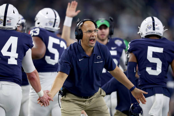 There was a lot of turnover for the Nittany Lions after the 2019 season. With that comes many new Penn State football coaches for James Franklin.