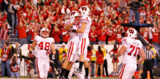 Everyone has their favorite sports memory. For Wisconsin football fans the 2011 Big Ten Championship game against MIchigan State is likely that memory.