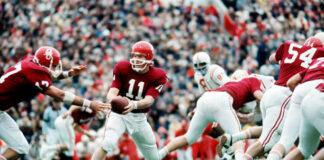 Greatest Sooners in numbers 11-20