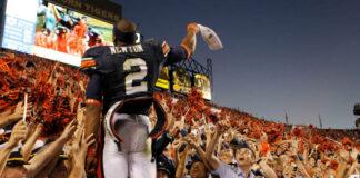 Auburn Tigers All-Decade