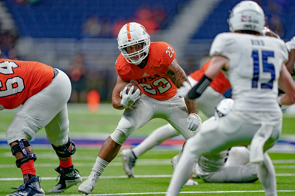 The UTSA Roadrunners are poised to run the Conference USA table. Check out UTSA Outduels Southern Mississippi for more coverage.