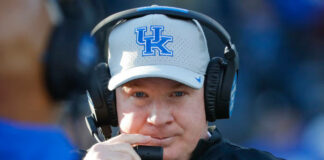 Early 2021 Kentucky Football Recruiting Update: It's early in the process but Mark Stoops and the Wildcats looked primed for another stellar class.