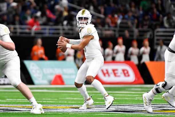 2020 College Football Impact Freshman