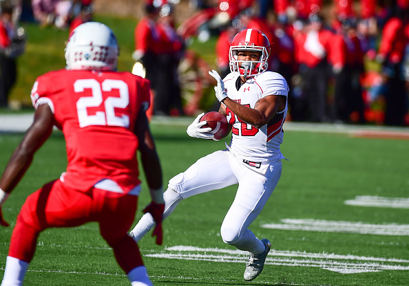 Top Five Youngstown State Running Backs