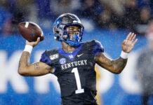 2020 Kentucky NFL Draft Recap
