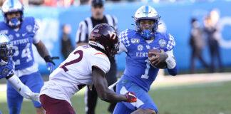 2020 Kentucky NFL Draft Preview