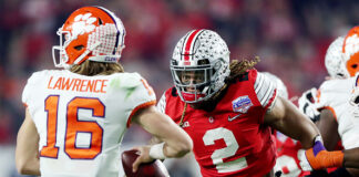 Ohio State draft prospects