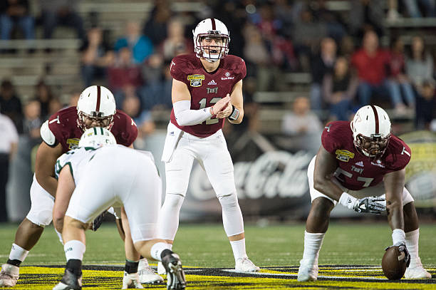 The Troy Trojans All-Decade Offense includes some of the top talent of the last ten years in program history. The Trojans produced talent with much success.