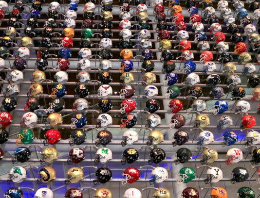 Helmets Tournament