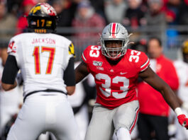 ohio state breakout candidates